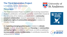 The Third Generation Project - St Andrews University image #2