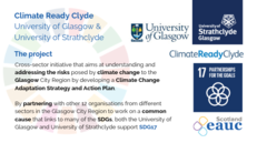 Climate Ready Clyde - University of Glasgow & University of Strathclyde image #2