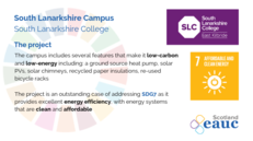 South Lanarkshire Campus - South Lanarkshire College image #2