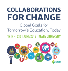 Learning & Skills Workshop- A Practical Application of SDGs within the Curriculum image #1