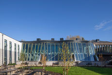 Green Gown Awards 2014 - Construction and Refurbishment - Durham University - Highly Commended image #1