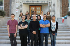 Green Gown Awards 2014 - Research and Development - Queens University Belfast - Winner image #1