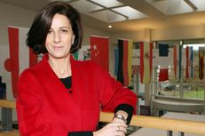 Green Gown Awards 2014 - Leadership Award - Professor Daniella Tilbury - Finalist image #1