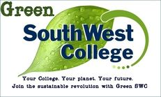 Green Gown Awards 2015 - Best Newcomer - South West College - Winner image #2