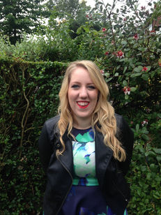 Green Gown Awards 2015 – Sustainability Student Champion - Charlotte Rebekah Instone - Winner image #1