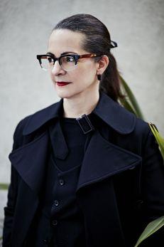Green Gown Awards 2015 – Leadership Award - Professor Frances Corner OBE - Finalist image #1