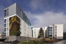 Green Gown Awards 2015 – Built Environment - University of East Anglia - Winner image #1