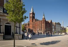 Green Gown Awards 2015 – Facilities and Services - University of Liverpool - Finalist image #1