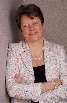 Green Gown Awards 2016 – Leadership Award – Julia King, Baroness Brown of Cambridge – Finalist image #1