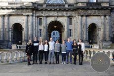 Green Gown Awards 2018 - Prosper Social Finance CIC and the University of Edinburgh - Finalist image #1