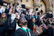 Green Gown Awards 2018 - Nottingham Trent University - Finalist image #1