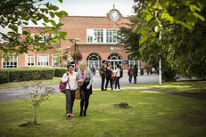 2020 Sustainability Institution of the Year Highly Commended: University of Worcester – UK image #3