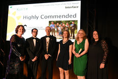 Green Gown Awards 2019 - University of Gloucestershire - Finalist image #2