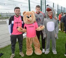 2020 Benefitting Society Winner: Ayrshire College - UK image #3