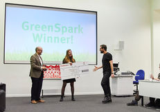 Green Gown Awards 2019 - City, University of London - Winner image #2