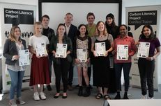 Green Gown Awards 2019 - Manchester Metropolitan University - Winner image #2