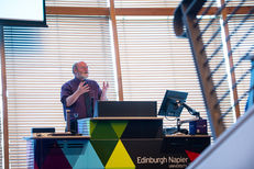 Green Gown Awards 2020 - Edinburgh Napier University - Finalist image #2