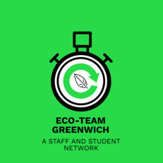 Green Gown Awards 2020 - Greenwich Students Union - Finalist image #1