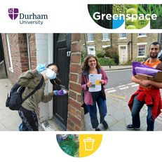 Green Gown Awards 2020 - Durham University - Finalist image #2