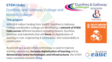 STEM Hubs - Borders College and Dumfries & Galloway College image #2