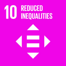 Goal 10 - Reduced inequalities image #1
