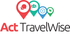 Travel & Transport TSN and ACT Travelwise Meeting - December 2018 - Resources image #1