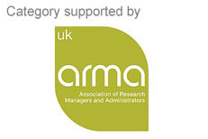 Green Gown Awards 2014 - Research and Development - University of the West of England - HC image #4