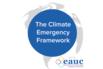 Climate Emergency Framework