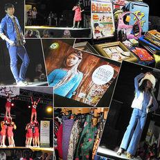 Keele University Students' Union Sustainable Fashion Show image #1