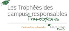 Les Trophées des campus responsables 2016 - Continuous Improvement - Winner image #1