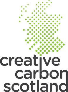 Library of Creative Sustainability - Creative Carbon Scotland image #1