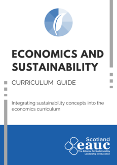 Economics and Sustainability - Curriculum Guide image #1