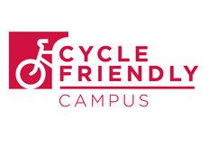 Cycling Scotland's Cycle Friendly Campus Award image #1