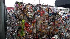 Waste Treatment Site Visit
