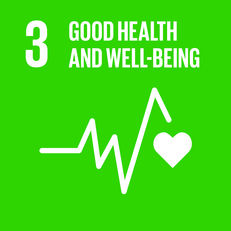 Goal 3 - Good health and wellbeing image #1