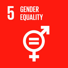 Goal 5 - Gender equality image #1