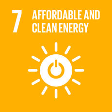 Goal 7 - Affordable and clean energy image #1
