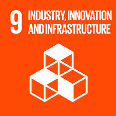 Goal 9 - Industry, innovation and infrastructure image #1