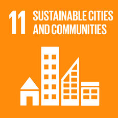 Goal 11 - Sustainable cities and communities image #1
