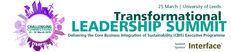 Transformational Leadership Summit - the CBIS framework image #1