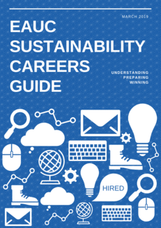 Click on the image above to download the full Sustainability Careers Guide