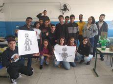 2020 Student Engagement Winner: Facens University Center - Brazil image #5