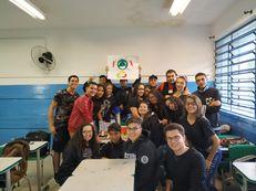 2020 Student Engagement Winner: Facens University Center - Brazil image #6