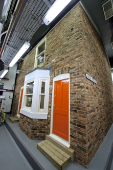 University of Salford – Salford Energy House and Smart Meters Lab image #2