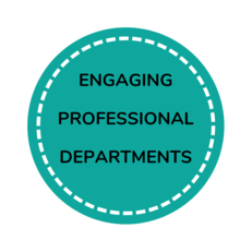 Engaging Professional Departments with Sustainability image #1