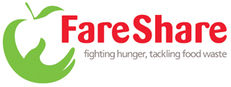 FareShare - fighting hunger, tackling food waste image #1