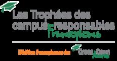 Les Trophées des campus responsables 2015 - Territorial Synergies Winner image #1