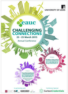 EAUC Annual Conference 2015 - programme image #1