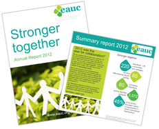 EAUC Annual Report 2012 image #1
