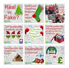 EAUC Christmas calendar image #1